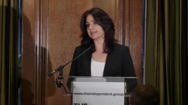 former conservative mp heidi allen has joined the liberal democrats the party has said the south cambridgeshire mp who has been sitting as an... - independence stock videos & royalty-free footage