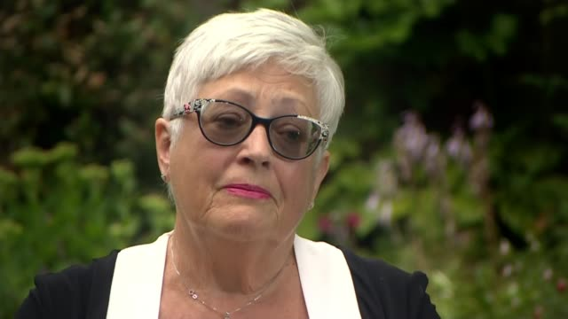 former employees of british gymnastics allege that claims of abuse were delayed or not taken seriously england ext aasha kimpton interview sot... - itv news at ten stock videos & royalty-free footage