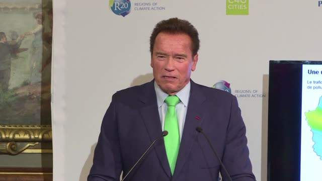 former hollywood star arnold schwarzenegger is in a stable condition after having to undergo emergency heart surgery according to a tmz report - arnold schwarzenegger stock videos & royalty-free footage