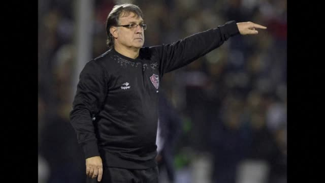 Former Newells Old Boys and Paraguay national team manager Gerardo Martino is set to become the new Barcelona coach numerous sources in the Spanish...