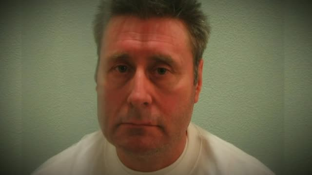 former police officer stephen mitchell freed after serving minimum term for rapes and sexual assaults; serial rapist john worboys - früherer stock-videos und b-roll-filmmaterial