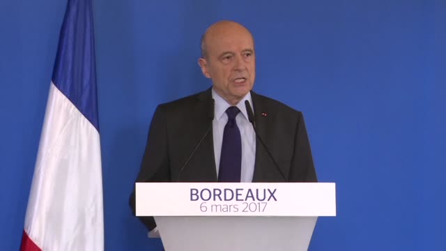 Former prime minister Alain Juppe ruled himself out on Monday as an alternative rightwing candidate for his party colleague Francois Fillon whose...