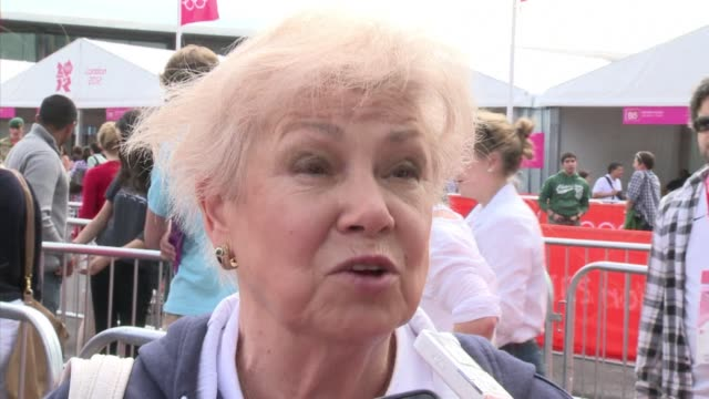Former Soviet Union gymnast Larisa Latynina says she is not concerned about losing her record as the most decorated Olympian to American swimmer...