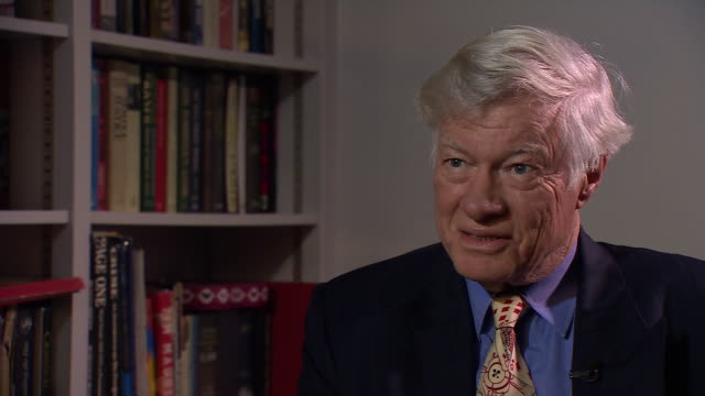 Former UN judge Geoffrey Robertson saying it should be 'up to a judge to decide' whether Shamima Begum deserves a prison sentence or mercy 'not a...
