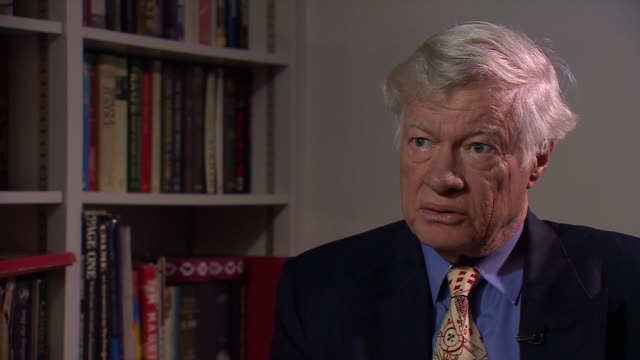 Former UN judge Geoffrey Robertson saying Shamima Begum is 'born and bred in Bethnal Green' and should stand trial in the UK