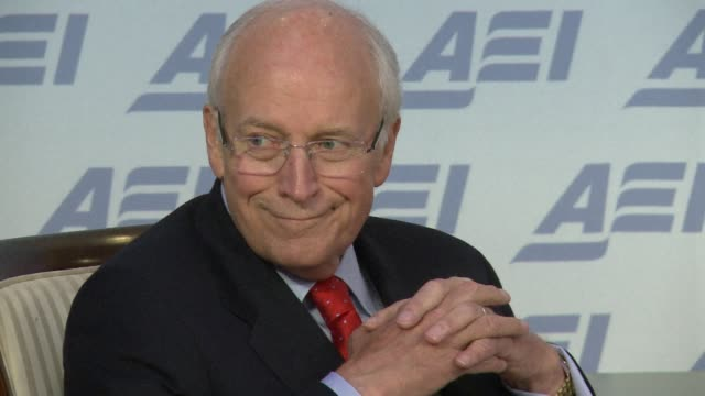 former us vice president dick cheney was in hospital sunday, recovering after a long-awaited and 'lifesaving' heart transplant from an unknown donor... - dick cheney stock videos & royalty-free footage