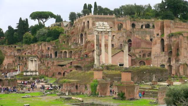 WS Forum Romanum / Rome, Latium, Italy