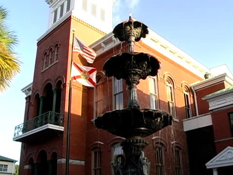 fountain - florida usa stock videos and b-roll footage