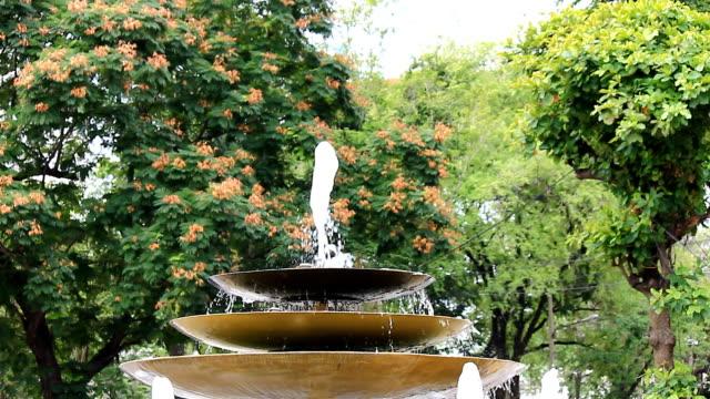 fountain - fountain stock videos & royalty-free footage