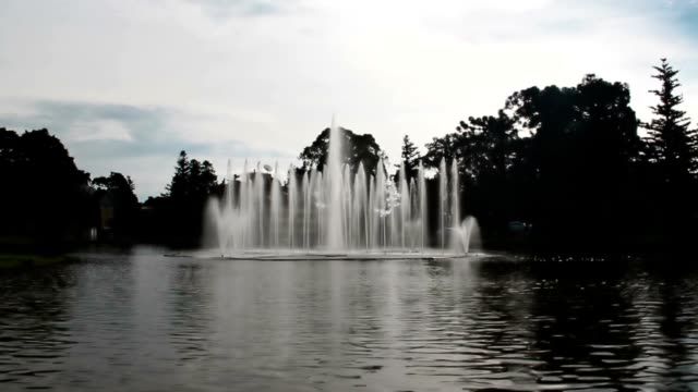 fountain - bundesstaat rio grande do sul stock-videos und b-roll-filmmaterial