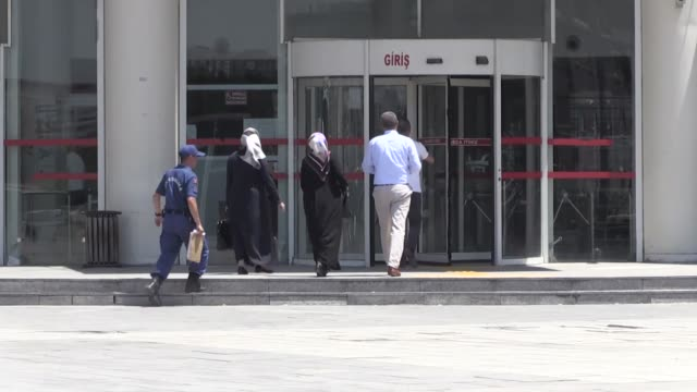 four executives of a major turkish holding company linked to the july 15 defeated coup were convicted on thursday in central kayseri province,... - 14 15 years stock videos & royalty-free footage