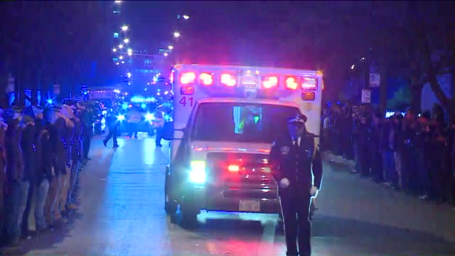 wgn four people were killed on november 19 including an er doctor identified as tamara o'neal a pharmacy resident identified as 25yearold dayna less... - medical resident stock videos and b-roll footage