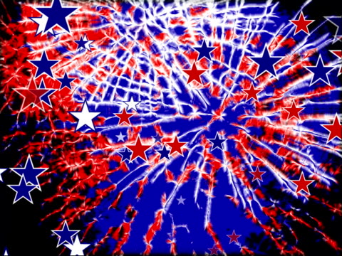 fourth of july - circa 4th century stock videos & royalty-free footage