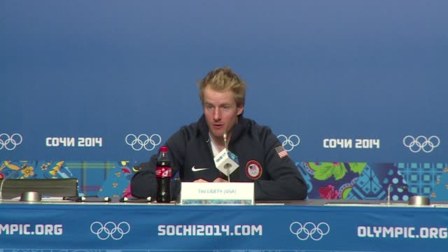 Fourtime world champion and Olympic gold medallist Ted Ligety says he is well prepared to succeed in multiple events in his third Olympics ahead of...
