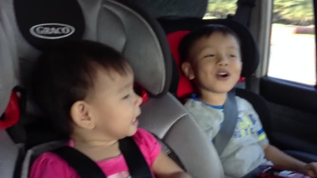 four-year-old david had the idina menzel karaoke version of frozen's 'let it go' playing on his car-shaped mp3 player. watch as he suddenly bursts... - disney stock videos & royalty-free footage