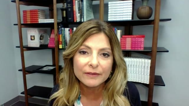Fox News sexual harassment claims Fox News sexual harassment claims USA Lisa Bloom interview via internet SOT