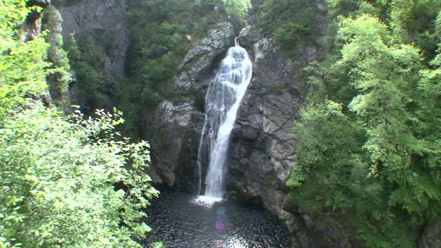 ロビーの滝 - 30秒以上点の映像素材/bロール