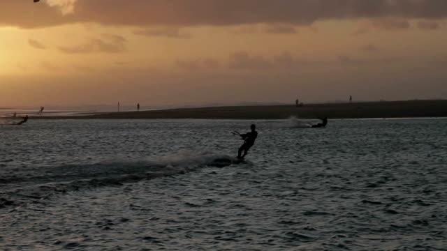 Foz Arelho kite surf