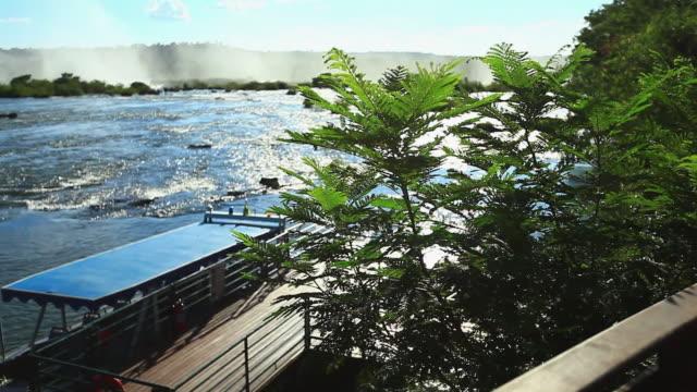 WS PAN Foz do Iguacu River / Foz do Iguacu, Parana, Brazil