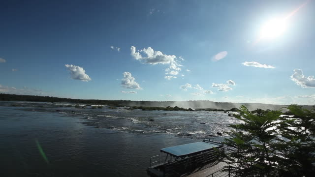 WS T/L Foz do Iguacu River / Foz do Iguacu, Parana, Brazil