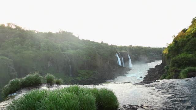 WS Foz do Iguacu River / Foz do Iguacu, Parana, Brazil