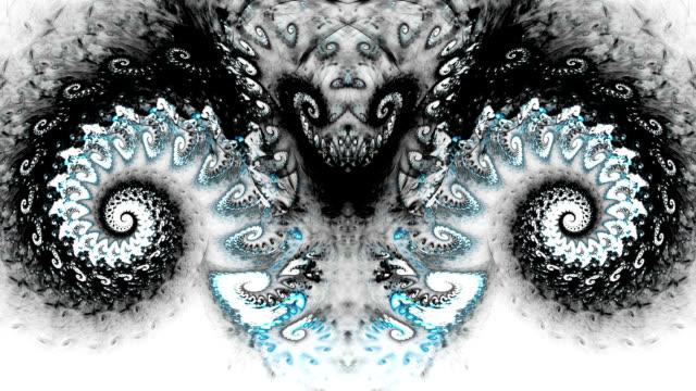 fractal fun hd-05 - in the loop 2009 film stock videos and b-roll footage