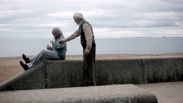 fragmented relationship - dementia stock videos & royalty-free footage