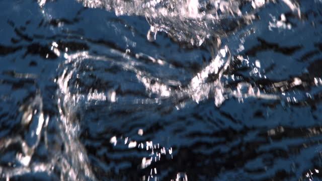 Frame-filling flow