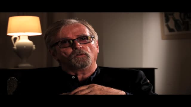 """vidéos et rushes de franc roddam, the director of the cult classic quadrophenia talks about the influence of ken russell's """"tommy"""" on the way he thought about his own... - persuasion"""