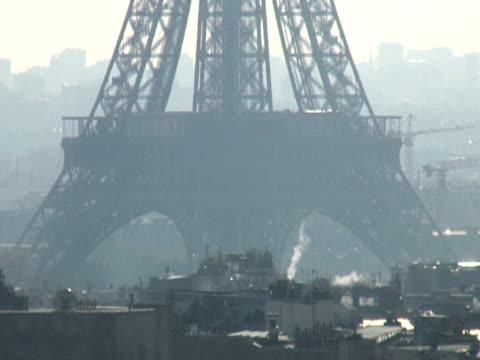 frankreich: industrielle paris - unhygienisch stock-videos und b-roll-filmmaterial