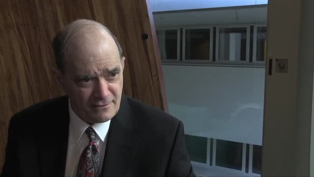 france is following the usa down a path of failure says william binney former intelligence officer of the usas national security agency at... - national security agency usa stock videos and b-roll footage