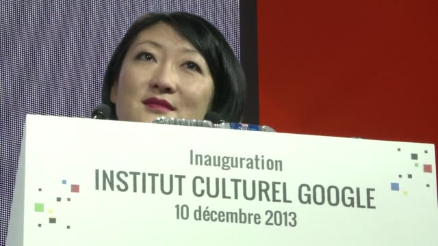 frances culture minister on tuesday cancelled her attendance at the paris launch of a google cultural hub at the last minute in a snub to the us... - other stock videos & royalty-free footage