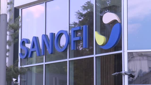 france's sanofi and britain's gsk said friday their covid-19 vaccines will not be ready until the end of 2021, after interim results showed a low... - louisiana stock videos & royalty-free footage