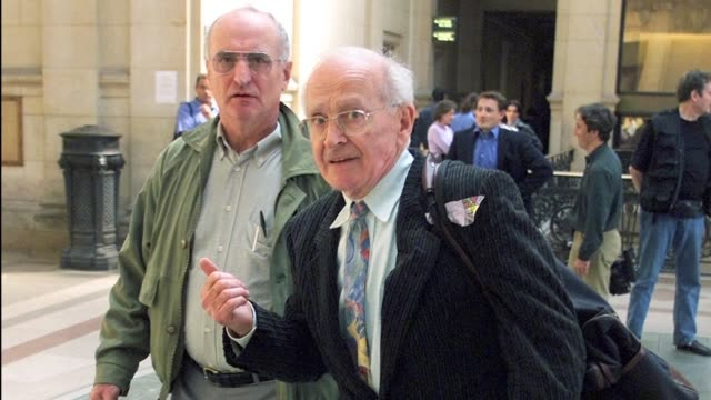 Franco British Holocaust denier and former academic Robert Faurisson has died at the age of 89
