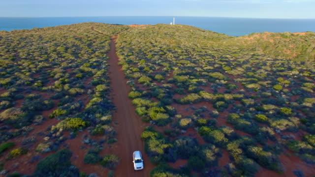 Francois Peron, Western Australia