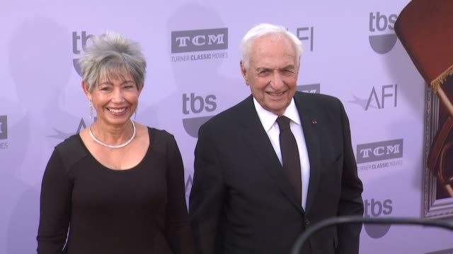Frank Gehry at the American Film Institute's 43rd Life Achievement Award Gala Tribute To Steve Martin at Dolby Theatre on June 04 2015 in Hollywood...