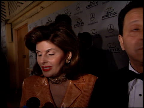 frank pesce at the 2001 academy awards red carpet and spago party at the shrine auditorium in los angeles california on march 25 2001 - 73rd annual academy awards stock videos & royalty-free footage