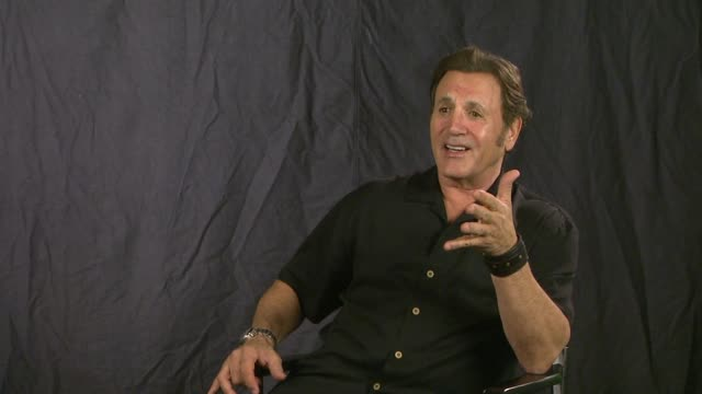 frank stallone on why big band music has become his passion. interview: frank stallone on why big band music ha on july 26, 2012 in los angeles,... - interview stock videos & royalty-free footage