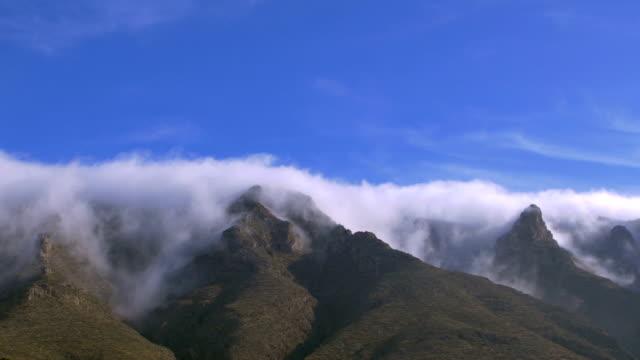 Franklin Mountain, El Paso, Texas