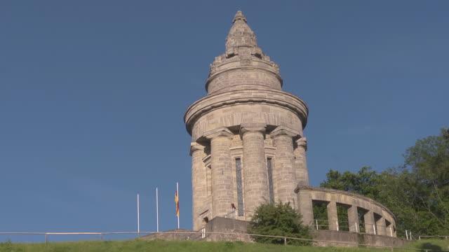 fraternity monument / war memorial in Eisenach