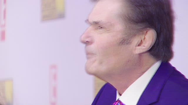 Fred Willard at the Broadcast Film Critics Association's 2007 Critic's Choice Awards at Santa Monica Civic Auditorium in Santa Monica California on...