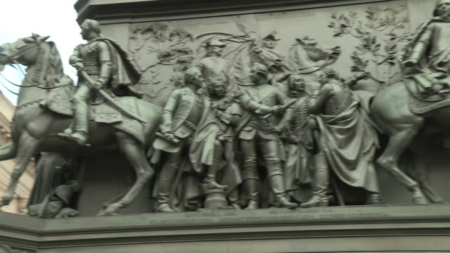 Frederick the Great Statue, Berlin