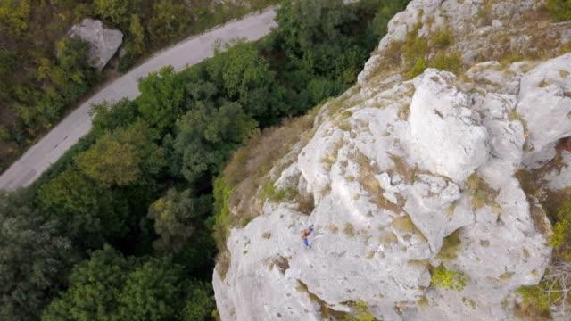 Free Climbing Location