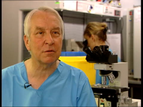 Free IVF treatment on NHS planned ITN Professor Ian Craft interviewed SOT Discusses infertility as a medical condition