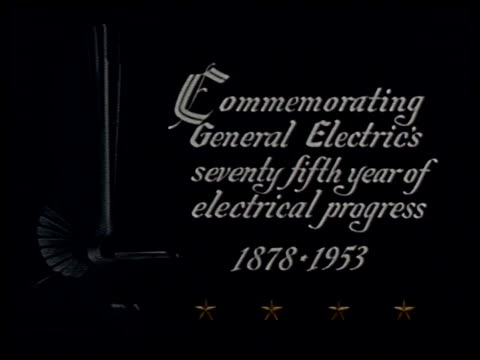 freedom and power - 1 of 25 - general electric stock videos and b-roll footage