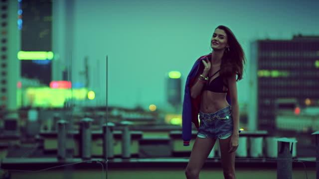 Freiheit in der großen Stadt