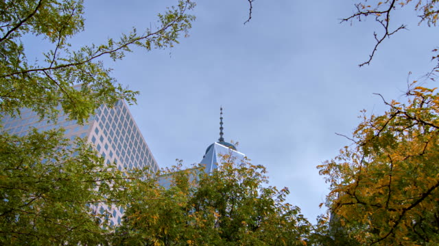 freedom tower in new york - september 11 2001 attacks stock videos & royalty-free footage
