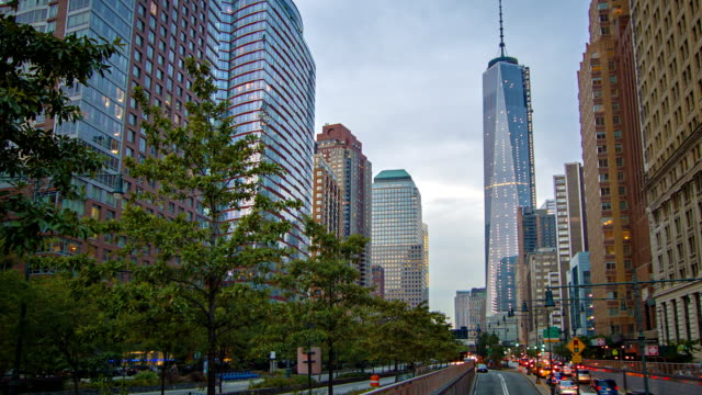 freedom tower, new york - terrorism stock videos and b-roll footage