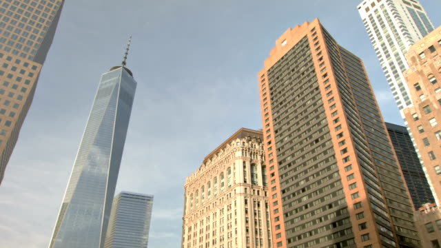 freedom tower - 0 1 months stock videos & royalty-free footage
