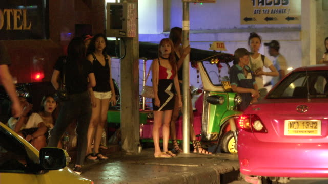 70 Thailand Prostitute Videos and HD Footage - Getty Images->